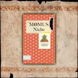 Niche: A Memoir in Pastiche by Momus cover
