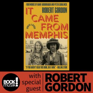 It Came from Memphis book cover