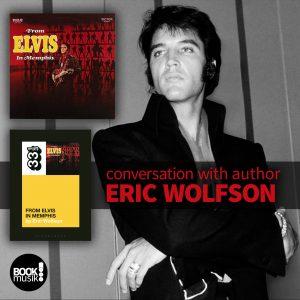 Elvis Presley's From Elvis in Memphis