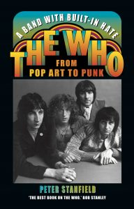 A Band with Built-in Hate: he Who from Pop Art to Punk
